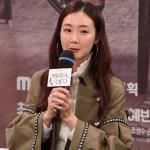 ▲ 배우 최지우 씨의 배우자는 9살 연하남의 사업가인 것으로 공식 확인됐다.