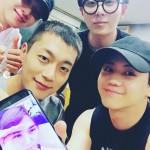 이미지 - 윤두준 인스타그램