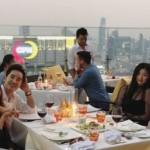 김우리와 그의 가족들. 이미지 - 온라인 커뮤니티 캡처