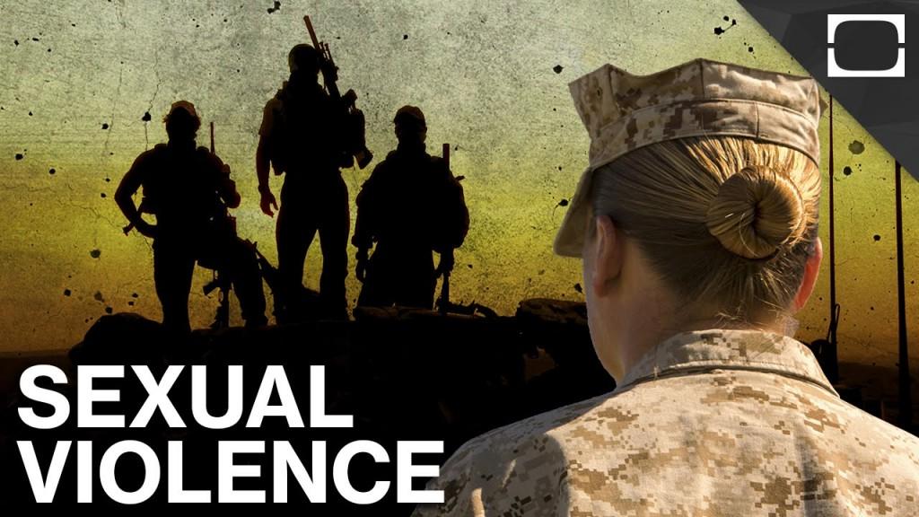 여군을 성추행한 해병대 대령의 혐의가 입증됐다.