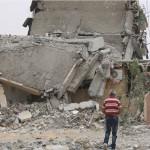 베네수엘라 지진 피해