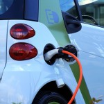 전기차 충전이 신용카드 포인트로 결제가 가능해진다.
