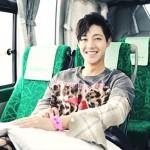 사진=김현중 인스타그램
