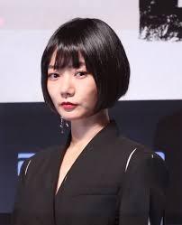 배두나가 아이유 주연의 단편영화에 출연하게 되었다.
