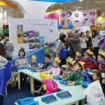 국내 최대 유아교육전 '서울국제유아교육전&키즈페어' 가 오는 11월 22일(목)부터 25일(일)까지 나흘간 코엑스에서 개최된다. ⓒ세계전람 제공