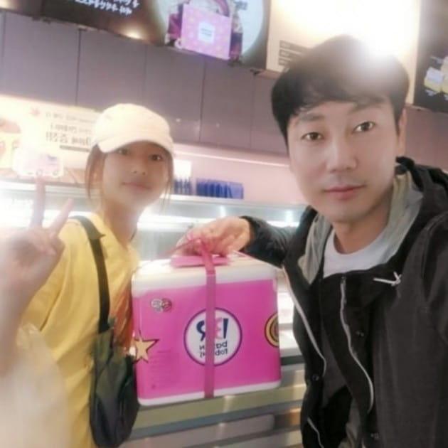 이미지=송종국 인스타그램