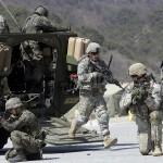 미국인 10명 중 7명 이상이 주한미군 주둔에 찬성하는 것으로 드러났다.