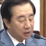 김성태 자유한국당 원내대표(사진)를 포함한 자유한국당 의원들이 문재인 대통령의 유은혜 후보 교육부 장관 임명에 결사 반대하는 목소리를 높였다.