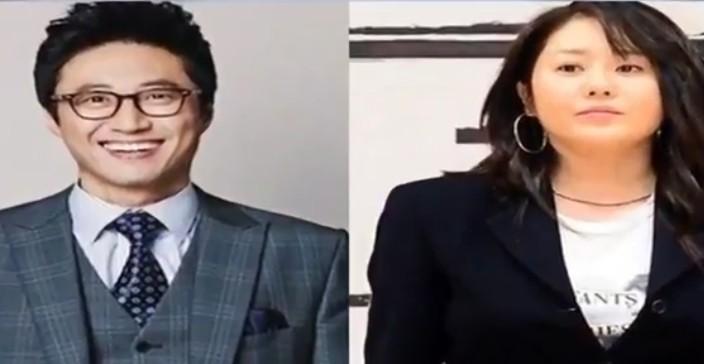 박신양과 고현정이 '동네 변호사 조들호 2'에서 호흡을 맞추게 되었다.