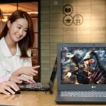 LG전자의 게이밍 노트북 신제품. ⓒLG전자 제공